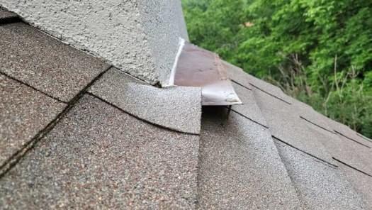 bill ragan roofing company repair review