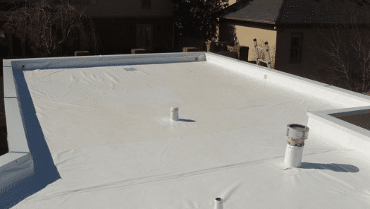 What is TPO Roofing? (Why You Need It & How Much TPO Roofing Costs)