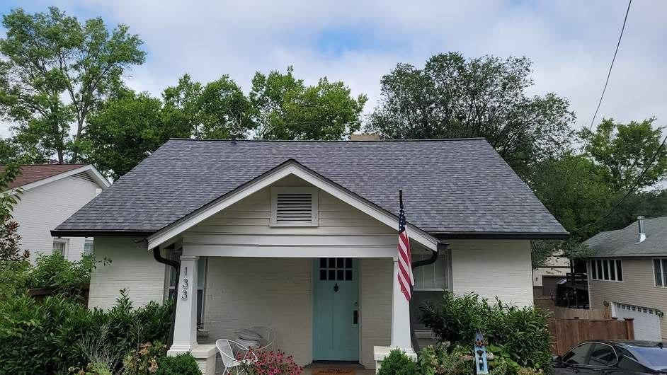 bill ragan roofing company review