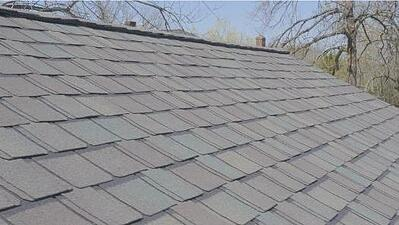 What Does a Roofing Material Warranty Cover?