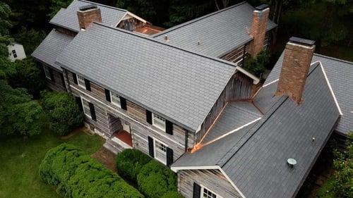 bill ragan roofing work
