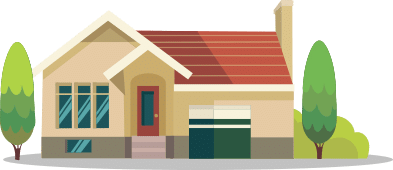 We Can Increase The Curb Appeal Of Your Home By 70%