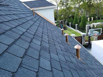 4 Common Upgrades You Can Add to Your Asphalt Roof Replacement