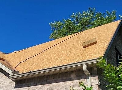 Are Roof Decking and Roof Sheathing the Same Thing? (4 Things to Know)