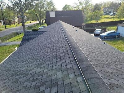 What is a Roof Ridge? (& 3 Things to Know About the Ridge of a Roof)