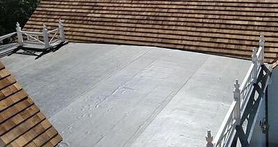 How Much Does a Flat Roof Replacement Cost?