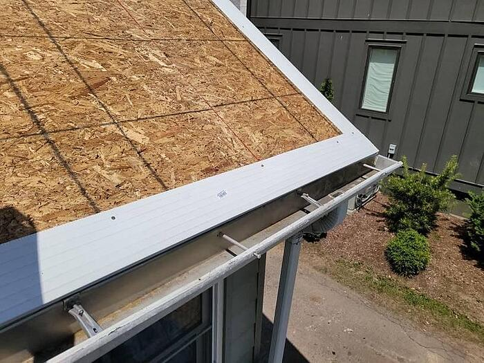 Do Your Gutters Get Removed During Your Roof Replacement?