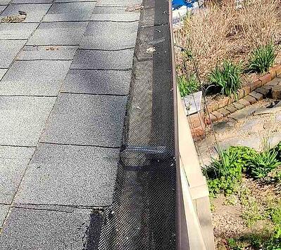 What are Gutter Guards? (Types, Cost, Installation, and More)