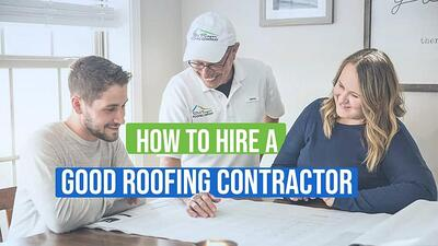 Video: How to Hire a Good Roofing Contractor