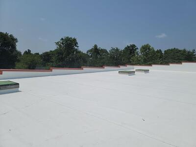 How Much Does TPO Roofing Cost? (& 3 Other Flat Roofing Options)