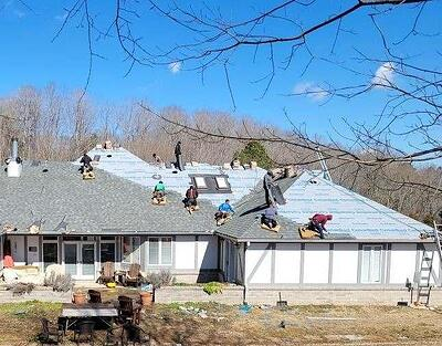 How Loud is Getting a New Roof? (3 Things to Prepare for the Noise)