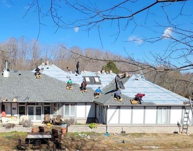 8-Step Process to Replace Your Roof