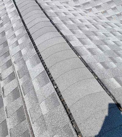 What is a Roof Ridge Vent? (& The Other Types of Roof Vents)