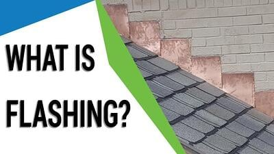 Video: Roof Flashing (Types, Cost, Materials, & More)