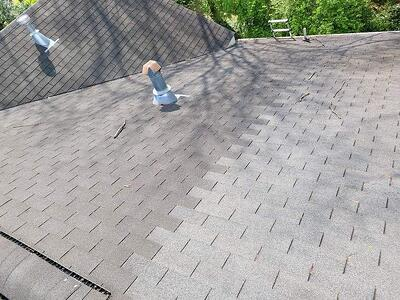 Can You Replace Half Your Roof? (4 Reasons Why You Shouldn't Do It)