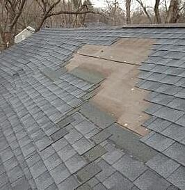 should i have my roof replaced