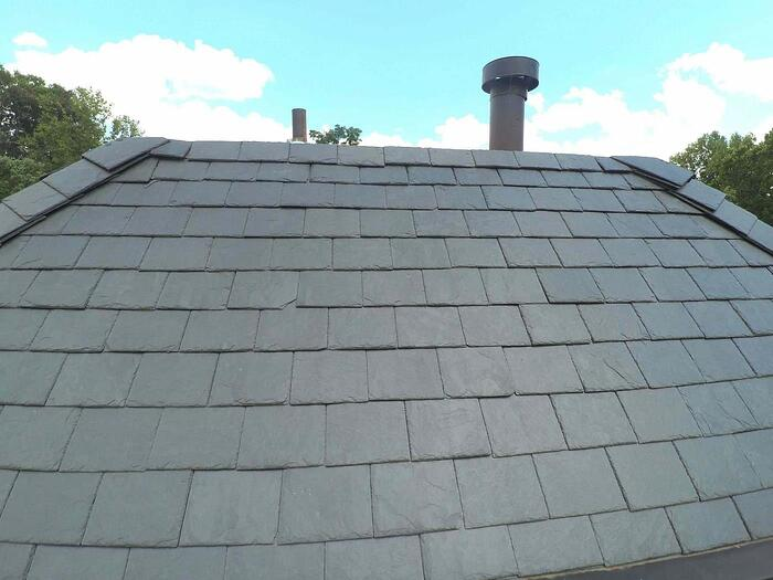 What is a Slate Roof? (& 4 Things to Know About Getting One)