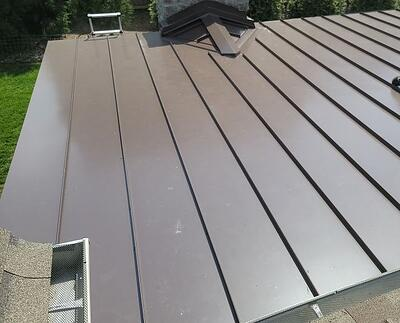 Does Your Metal Roof Require Maintenance?