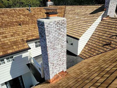 How Much Will Your New Cedar Shake Roof Cost? (Price, Factors, & More)