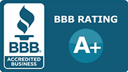 BBB Accredited Aplus